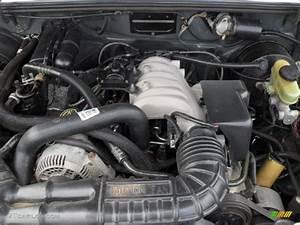 1993 Ford Ranger Xlt Regular Cab 3 0 Liter Ohv 12