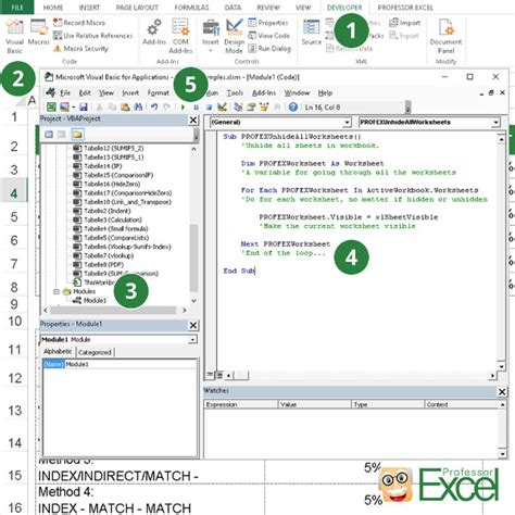 all worksheets 187 how to unhide all worksheets in excel
