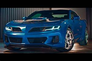 New Hp Automobile : 1 000 hp 2017 trans am 455 super duty bows in new york motor trend canada ~ Medecine-chirurgie-esthetiques.com Avis de Voitures