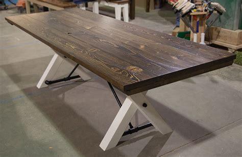 Trestle Tables Emmorworks