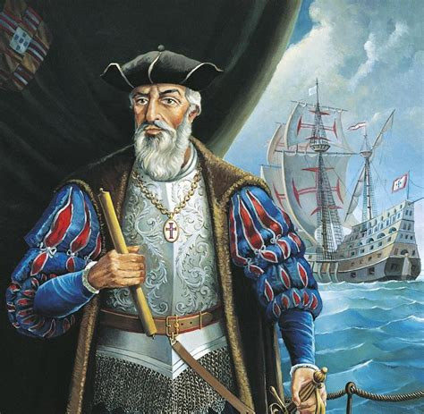 Foto Vasco Portugal Auf Den Spuren Vasco Da Gama Durch Lissabon