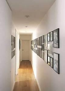 12 Ides Dco Pour Styliser Un Couloir Long Troit Ou Sombre