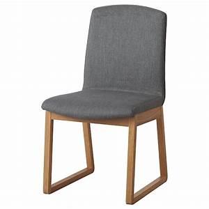 Ikea Stuhl Volmar : karlhugo stuhl eiche nordvalla dunkelgrau ikea ~ A.2002-acura-tl-radio.info Haus und Dekorationen