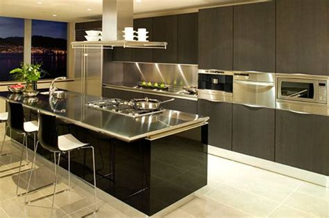 how are kitchen islands 100 plus 25 contemporary kitchen design ideas stainless