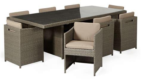 table de jardin avec chaise pas cher salon jardin bois pas cher simple table jardin resine