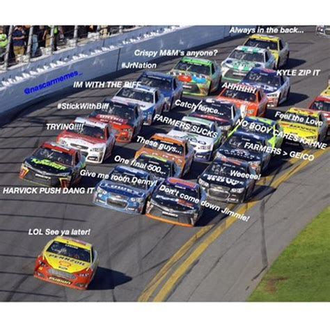 Nascar Memes - nascar memes nascarmemes instagram photos and videos