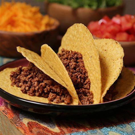 classic recipes using ground beef popsugar food