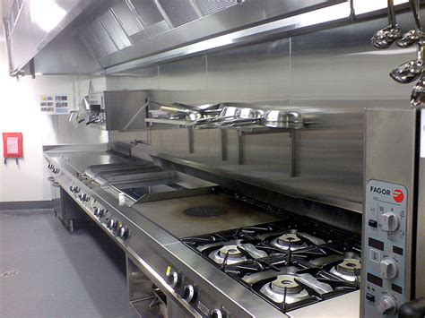 Hospitality Design Melbourne Commercial Kitchens » Mercure