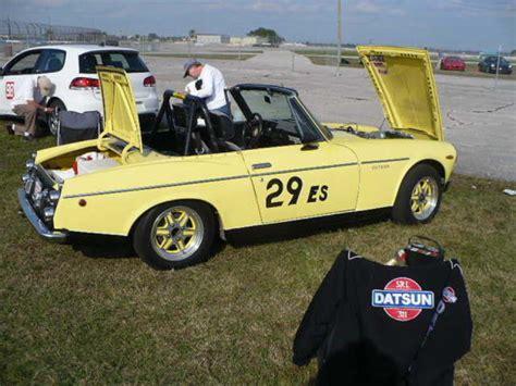 Datsun Roadster Hardtop by Datsun 1600 2000 Fairlady Convertble Roadster Hardtop For