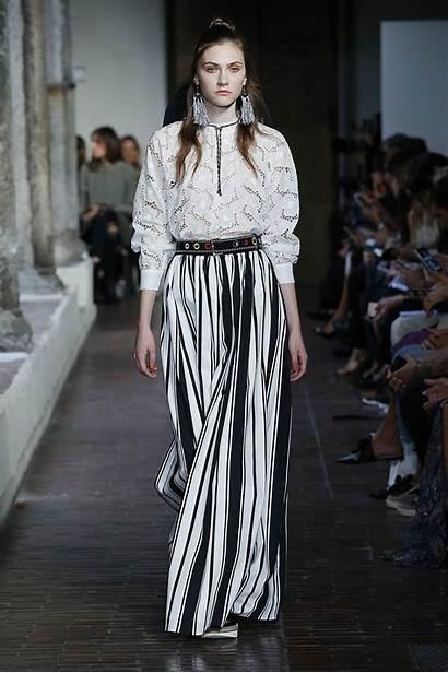 Summer Trends Blugirl Spring Season Leather Skinny