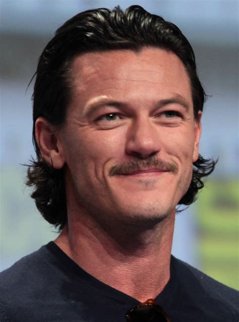 Luke Evans Actor Wikiwand