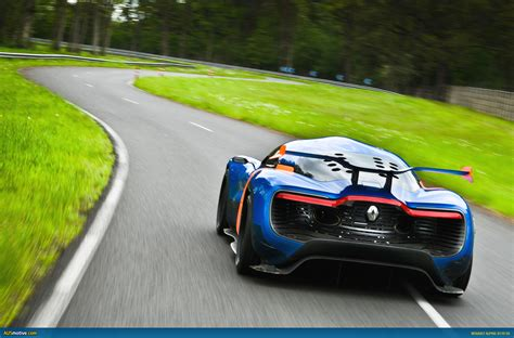Ausmotivecom Renault Alpine A110 50 Photo Gallery