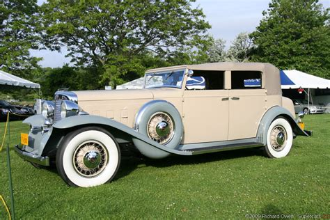 1930 Marmon Sixteen - Supercars.net