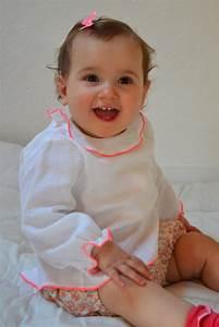 Lange Bebe Fille : chouchou et mandchou blouse jeanne lange et fluo du 6 mois au 4 ans 35 6 24 39 36 4 ~ Teatrodelosmanantiales.com Idées de Décoration