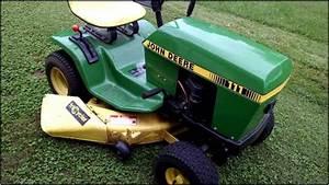 Parts For John Deere Lawn Mower 445