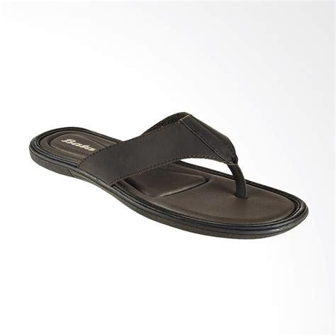 jual bata repro sandal pria brown 8714088