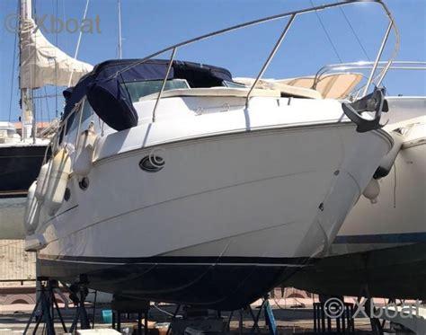Barco a motor KLASE A YACHTS - KLASE A 32 HUNTER - Anuncio ...