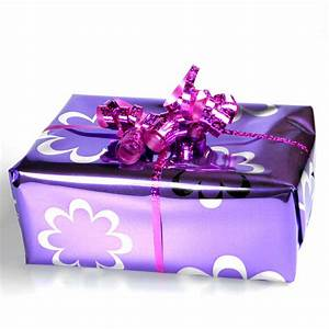 purple presents | Would you like Gift Wrapped? Green ...