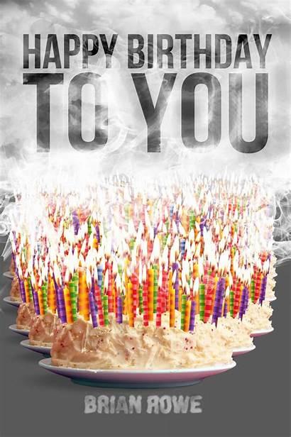 Happy Birthday Card Hope