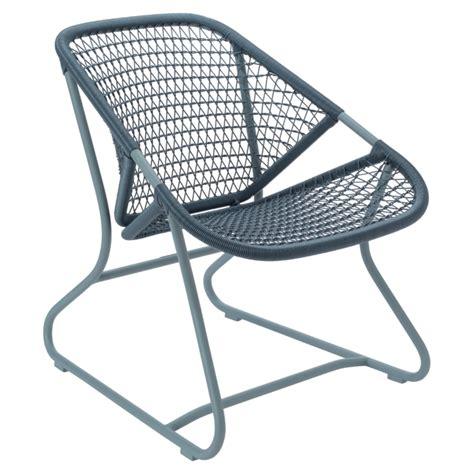 fauteuil sixties fauteuil de jardin pour salon de jardin