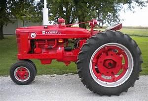 Farmall Tractor For Sale