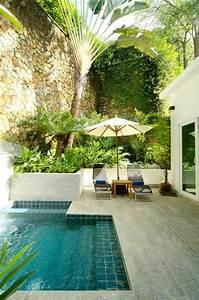 emejing idee piscine gallery design trends 2017 With awesome amenagement d une piscine 4 10 inspirations autour de la piscine joli place