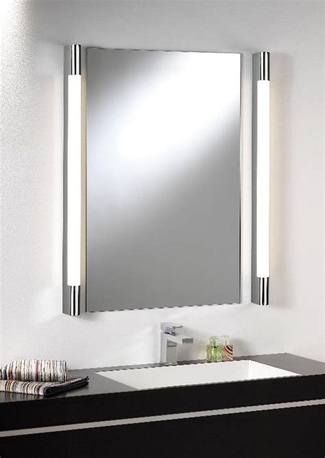 Mirror Lights Bathroom by Bathroom Mirror Side Lights Bathroom Lighting
