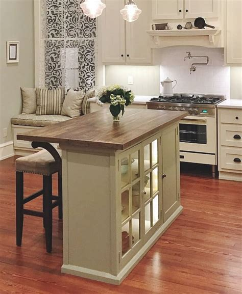 diy kitchen island ideas  designs