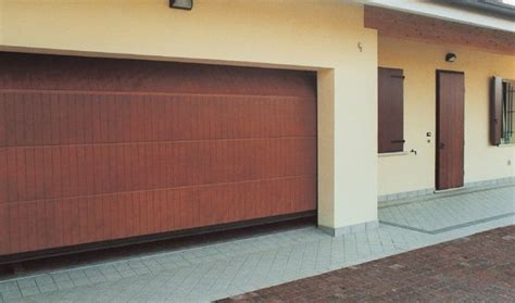 Porta Sezionale by Portone Sezionale Polis Porte Sezionali Per Garage
