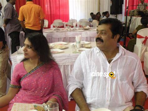 actress karthika suresh suresh gopi with family karthika marriage photos stills pics