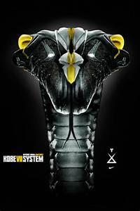 "awesome nike logos | ... Nike Zoom Kobe VII ""Del Sol ..."