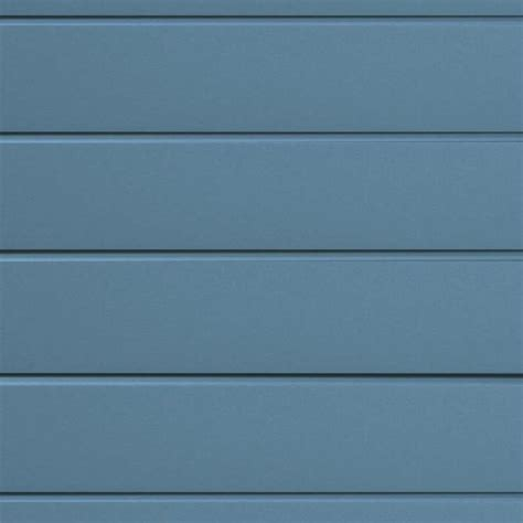 blue metal facade cladding texture seamless