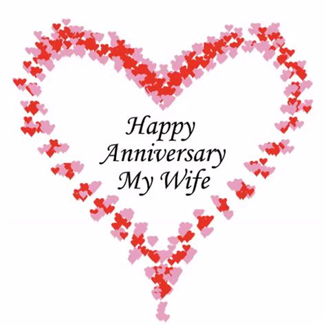 happy anniversary wife    ecards greeting cards
