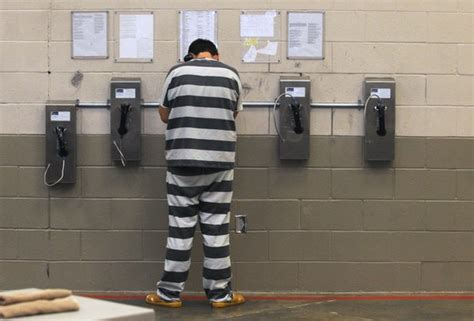 inmate phone calls misc you go to and one phone call bodybuilding