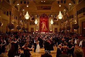 Main Ball Hall