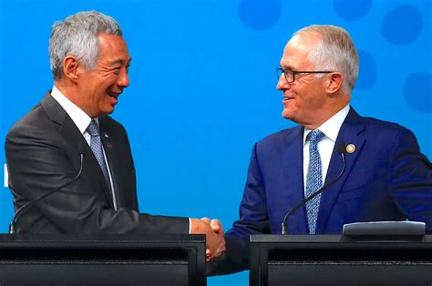Should Australia Join Asean Lessons From Vietnam The