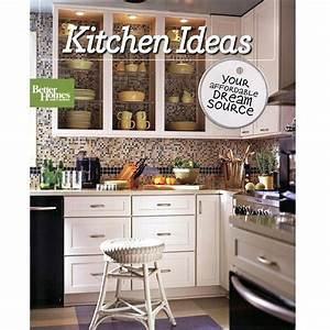 shop better homes and gardens kitchen ideas at lowescom With home and garden kitchen designs