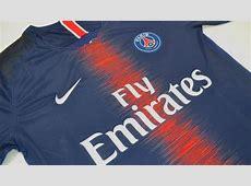 Real Madrid, Barcelona, PSG y sus camisetas 2019 las
