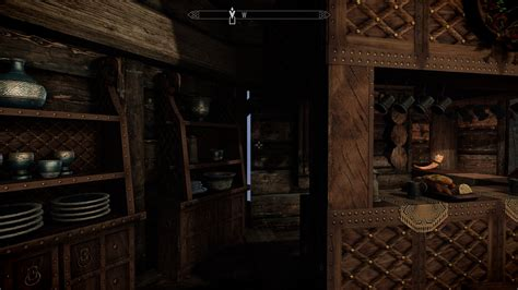 Visual glich in JK' Riverfall Cottage 1 at Skyrim Special Edition Nexus - Mods and Community