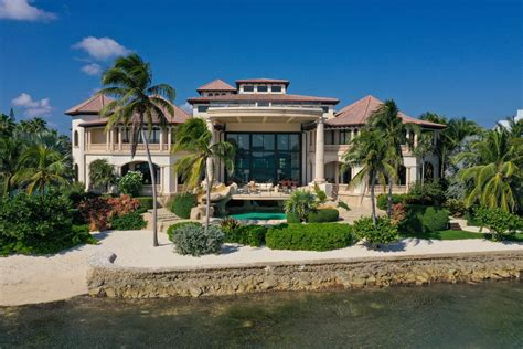 Castillo Caribe, Caribbean Luxury Real Estate in George ...