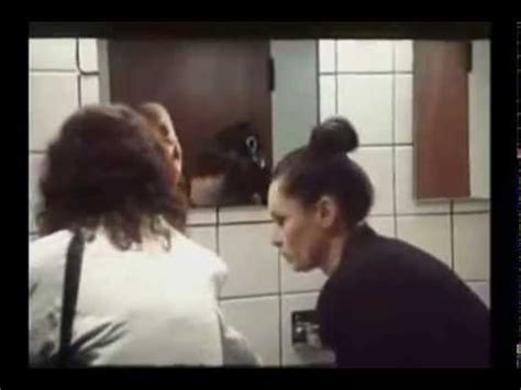 bathroom stall prank ghost scary ghost in bathroom mirror prank look in the