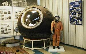 Original Spaceship for sale : $10 million and its yours ...