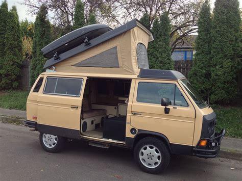 Craftsman Vans
