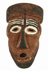 10 Interesting African Masks Facts My Interesting Facts