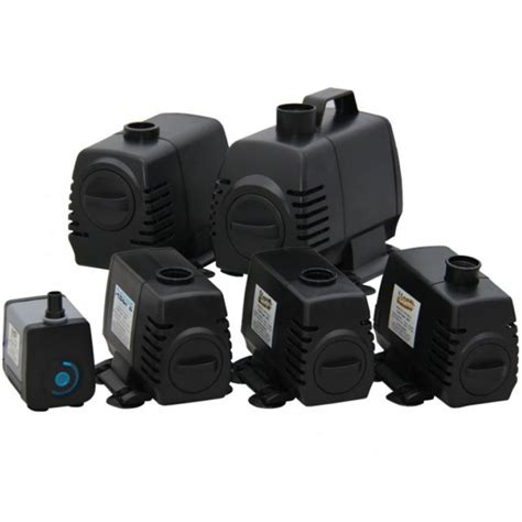 Camping minimalists, this is the device for you! Quiet Pond & Fountain Pumps - Water Pumps Now | Reefe Pumps for Sale Online - Water Pumps Now ...