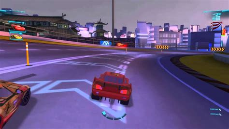 Cars 2 Gameplay Pc Youtube
