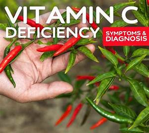 Vitamin C Deficiency Causes, Symptoms & Solutions | Bembu