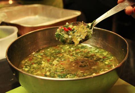 sauce cuisine la sauce chien ou comment la cuisine créole réveille les