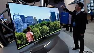 The smart sets - Television at the Consumer Electronics Show