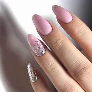 70+ Spring Nail Art Designs 2020 - Soflyme